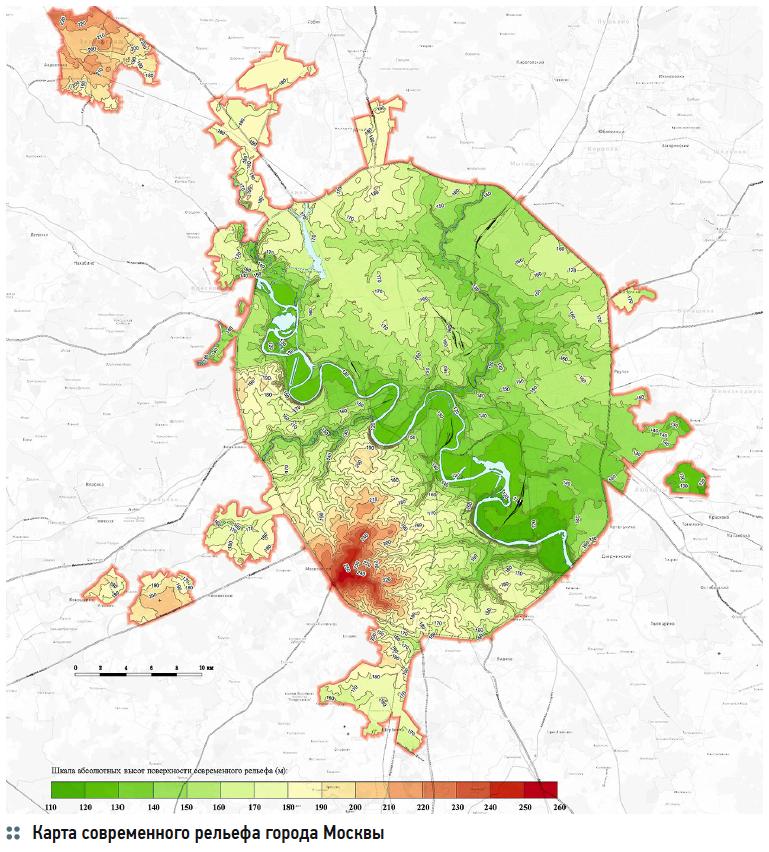 Защита водных объектов от техногенных загрязнений при отведении поверхностных сточных вод с территорий городов и поселений. 10/2019. Фото 3