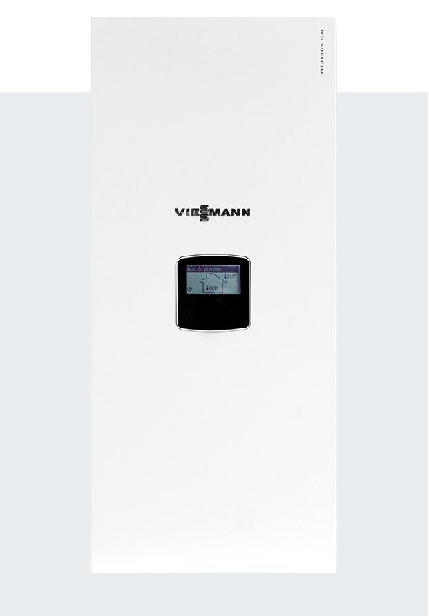 Viessmann вывела на рынок энергоэффективный электрический котёл Vitotron. 11/2019. Фото 2