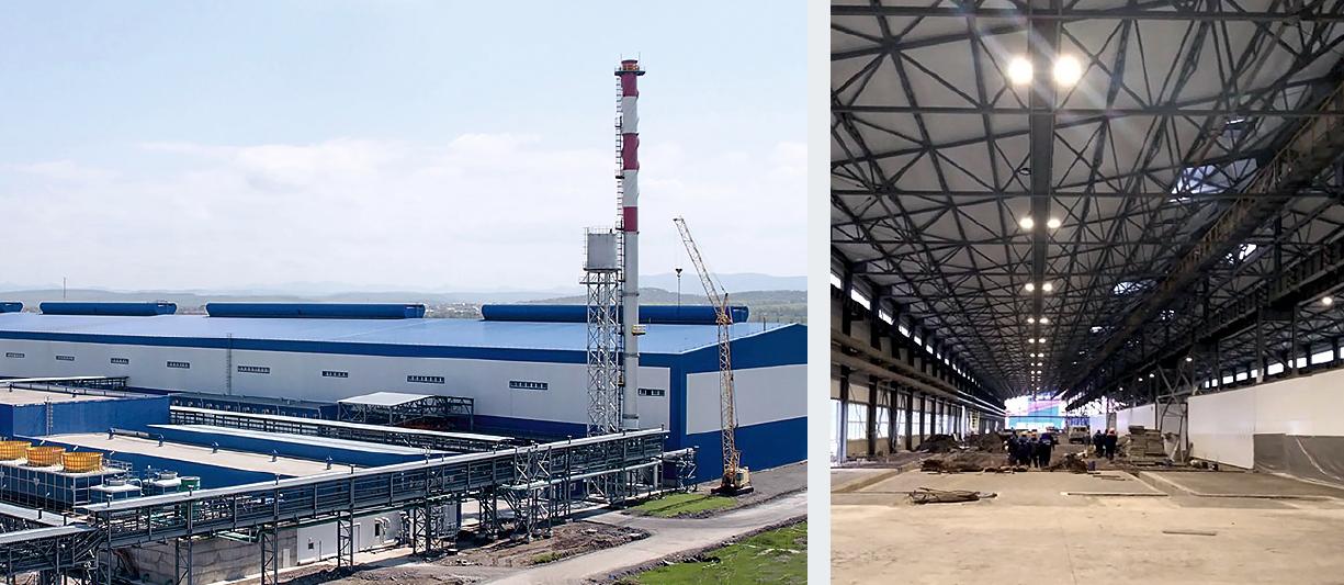 Освещение для промышленных предприятий: совмещаются ли энергоэффективность, экономия и качество. 11/2019. Фото 3