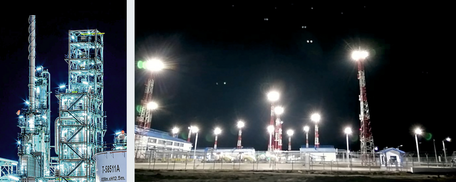 Освещение для промышленных предприятий: совмещаются ли энергоэффективность, экономия и качество. 11/2019. Фото 2