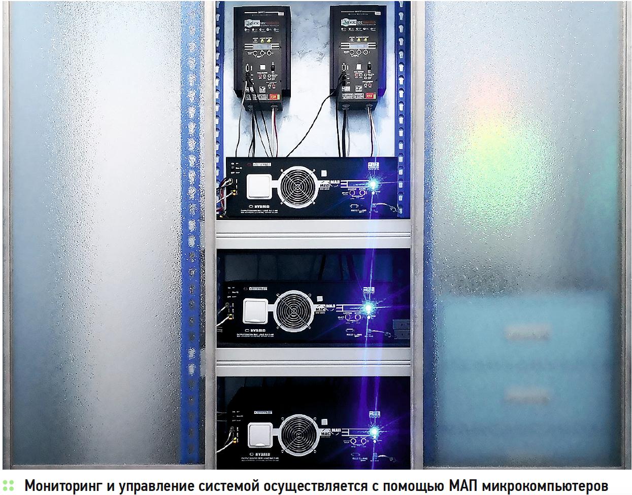 Проекты года. Энергоэффективный дом с безупречным микроклиматом. 1/2020. Фото 11