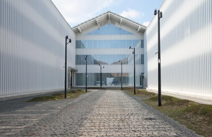 Сколтех откроет в кампусе «Восточное кольцо» научно-исследовательские лаборатории. 3/2020. Фото 2