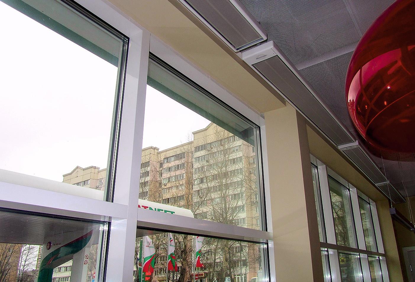 Устройства и системы инфракрасного обогрева: востребованность и преимущества. 12/2019. Фото 8