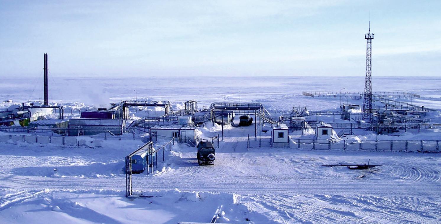 Развитие направления «Локальная энергетика с максимальным использованием ВИЭ для удалённых территорий». 12/2019. Фото 1
