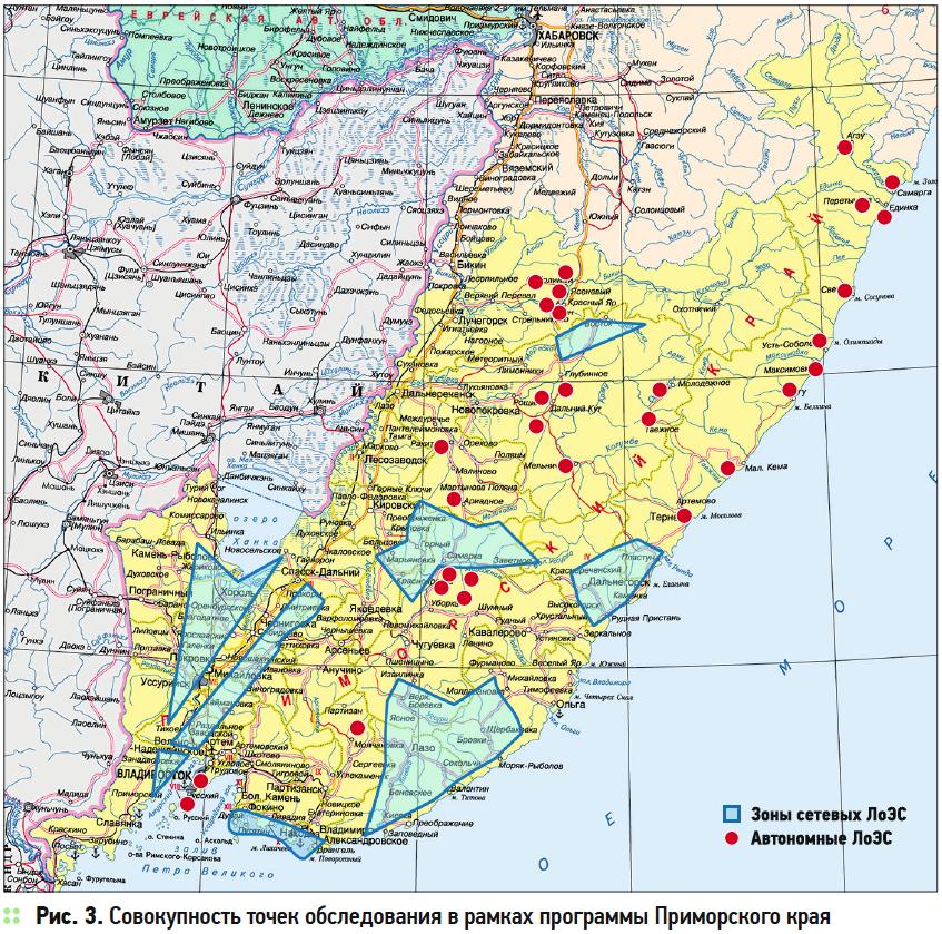 Развитие направления «Локальная энергетика с максимальным использованием ВИЭ для удалённых территорий». 12/2019. Фото 4