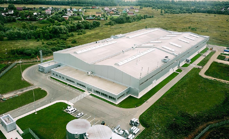 Kermi в России: компания открыла завод по производству стальных панельных радиаторов. 1/2020. Фото 1