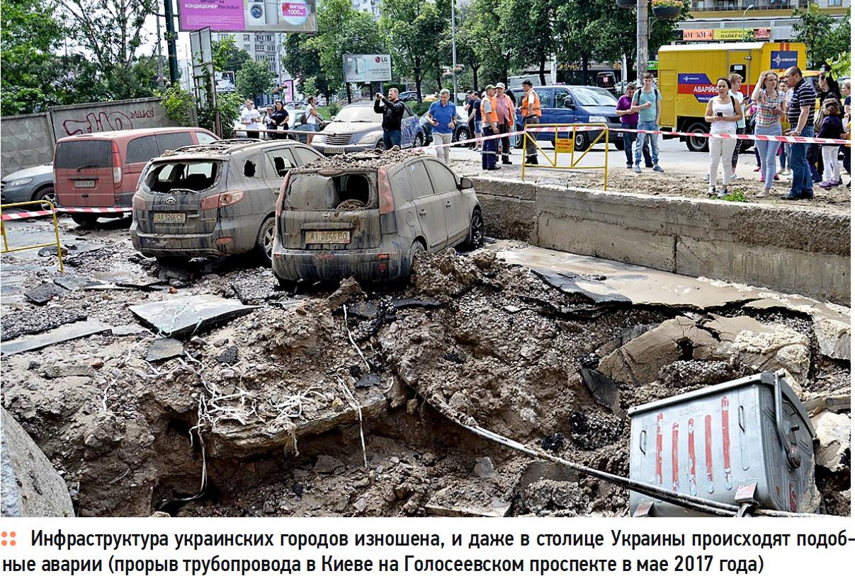 Централизованное теплоснабжение в городах Украины. 1/2020. Фото 3