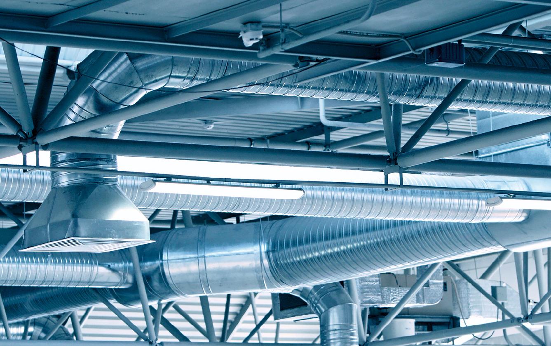 Оборудование для систем вентиляции и кондиционирования как инструмент противодействия распространению COVID-19. 3/2020. Фото 3