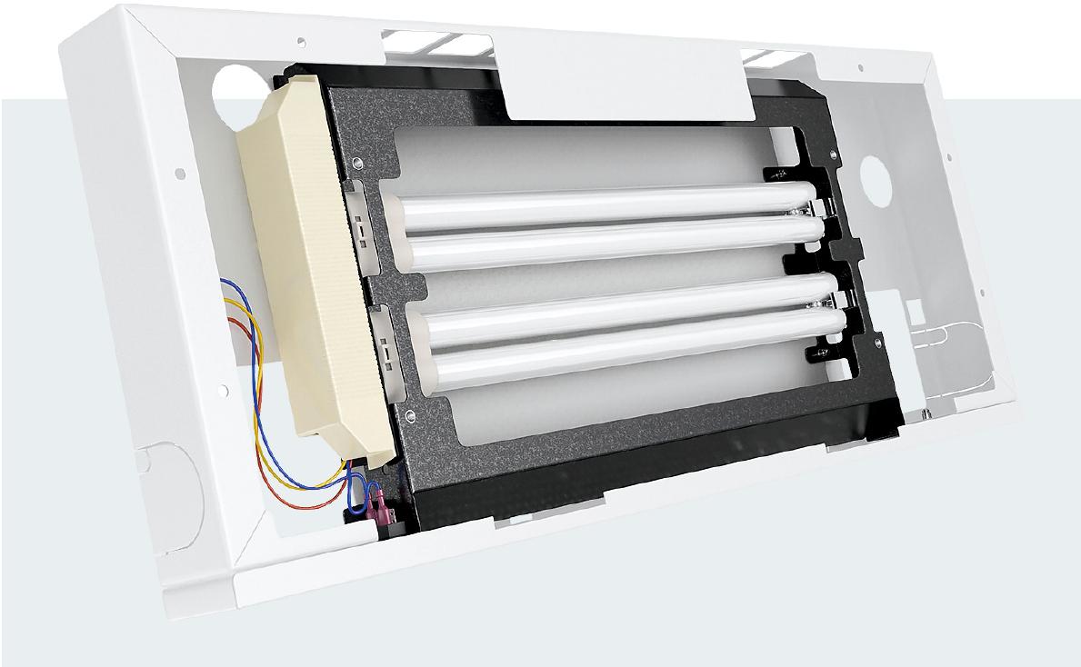Оборудование для систем вентиляции и кондиционирования как инструмент противодействия распространению COVID-19. 3/2020. Фото 6