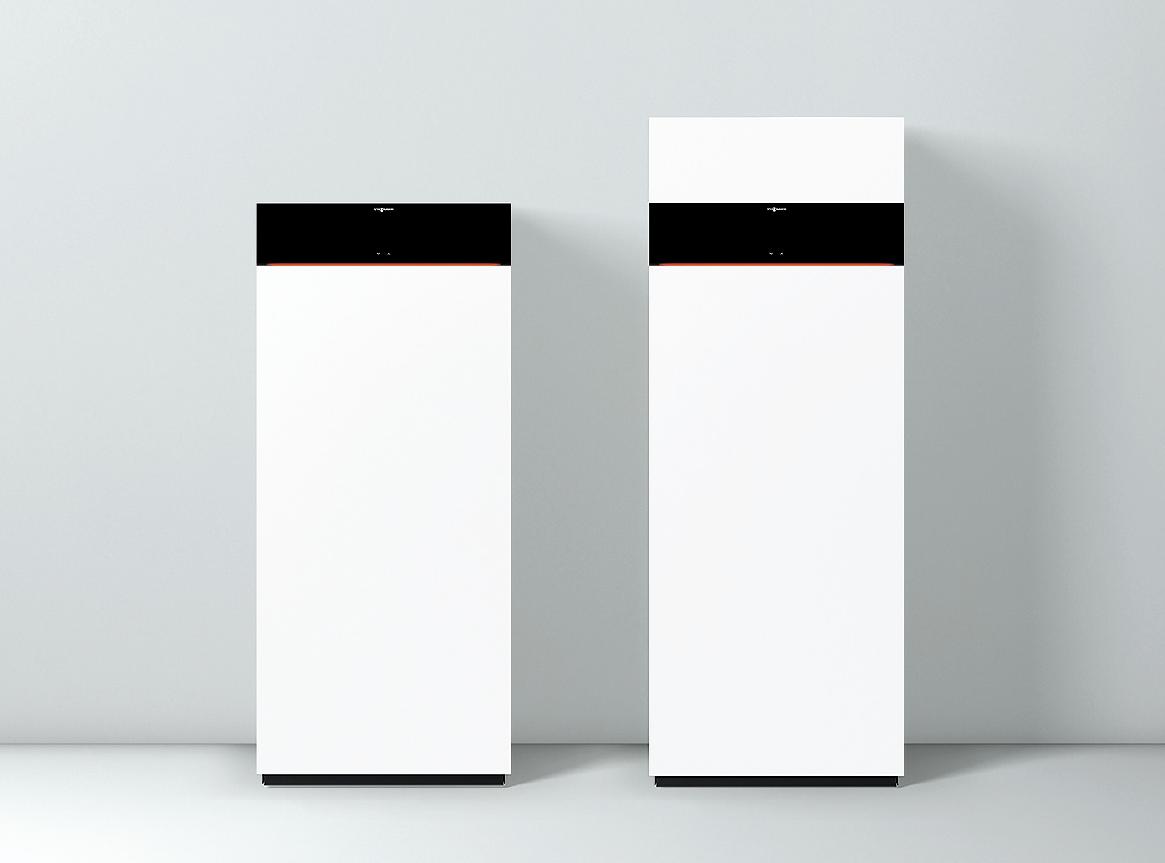 Новая линейка конденсационных котлов Vitodens: новая горелка, запуск со смартфона, улучшенная эргономика. 3/2020. Фото 5