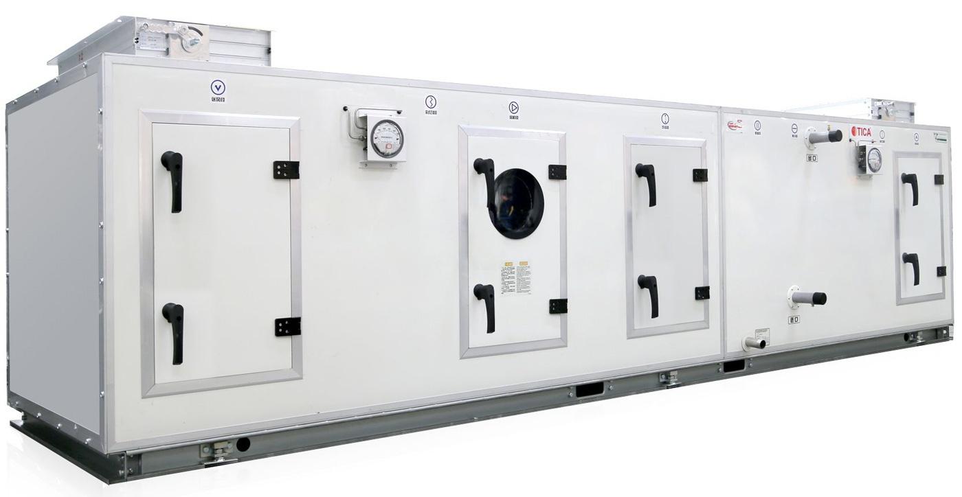 Проектирование систем ВиК, предназначенных для инфекционных больниц в условиях эпидемии COVID-19. 4/2020. Фото 3