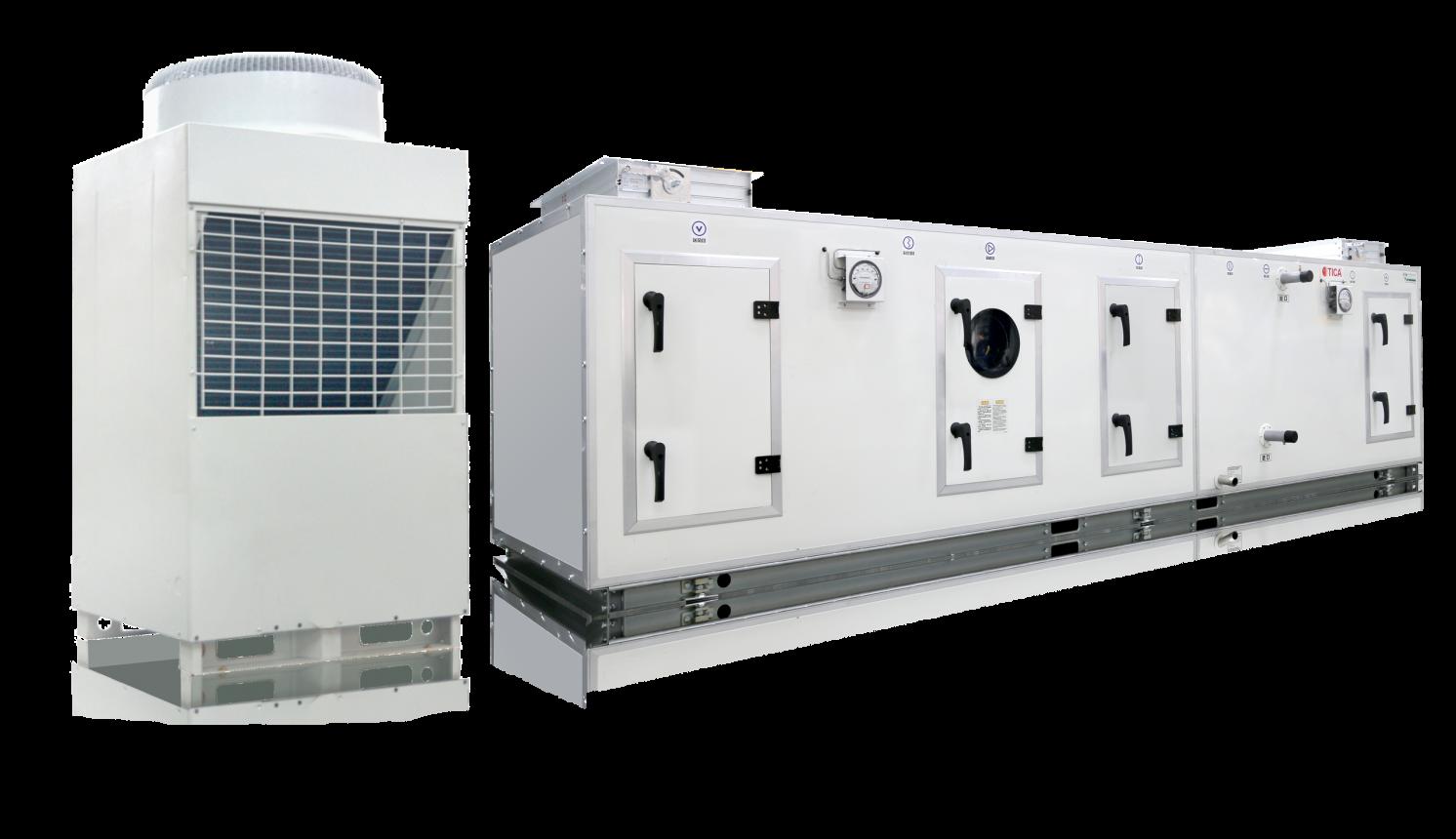 Проектирование систем ВиК, предназначенных для инфекционных больниц в условиях эпидемии COVID-19. 4/2020. Фото 1