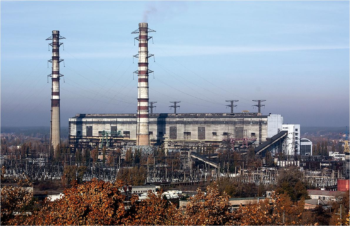Централизованное теплоснабжение в городах Украины. Часть 2. 4/2020. Фото 2