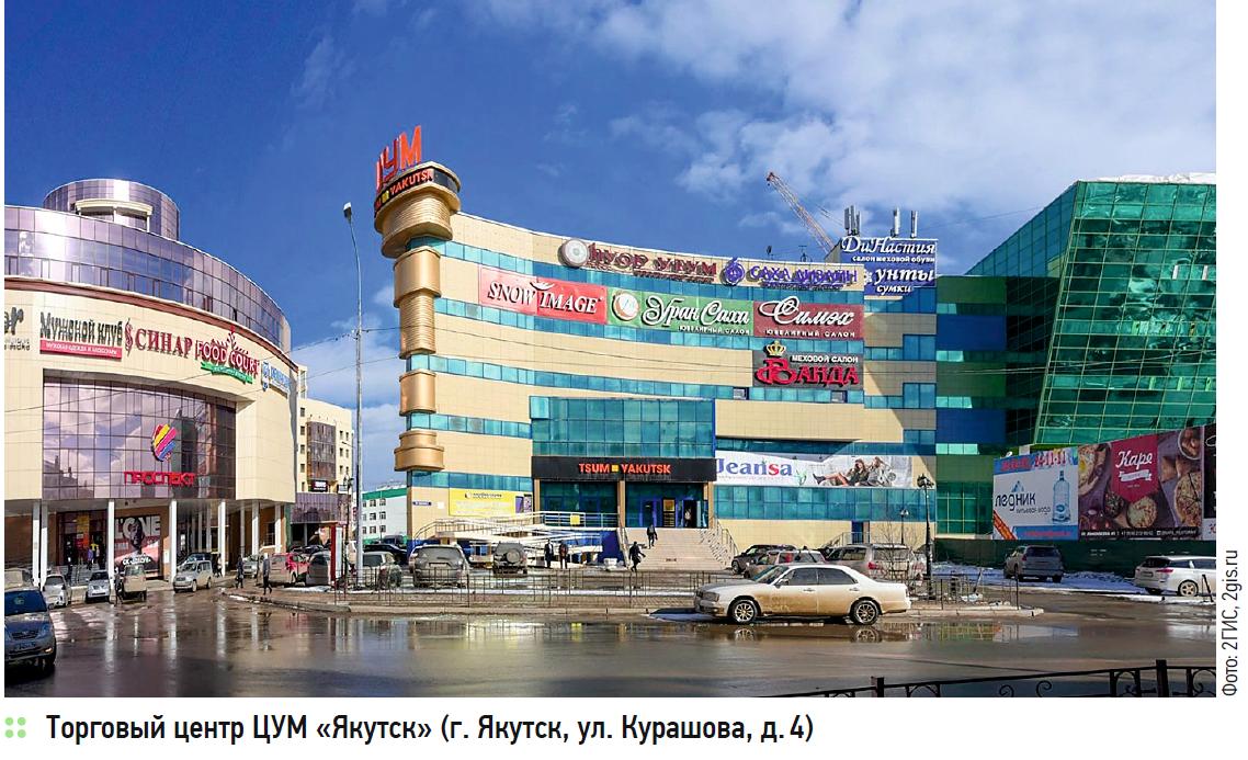 Выбор системы мониторинга и эффективности энергопотребления объектов в условиях города Якутска. 4/2020. Фото 2