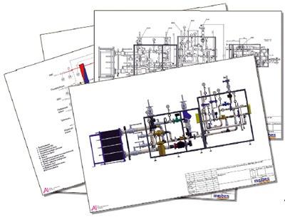 Individual heat supply stations. 11/2011. Фото 1