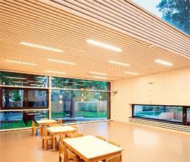 Проектирование микроклимата дошкольных организаций. 1/2012. Фото 2