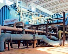 Установки опреснения морской воды  . 1/2012. Фото 5