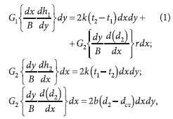 Утилизация теплоты в перекрестно-точных пластинчатых рекуператорах. 2/2012. Фото 1