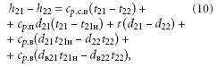 Утилизация теплоты в перекрестно-точных пластинчатых рекуператорах. 2/2012. Фото 19