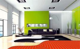Thermal energy savings in various buildings. 3/2012. Фото 3