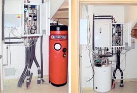 Thermal energy savings in various buildings. 3/2012. Фото 6