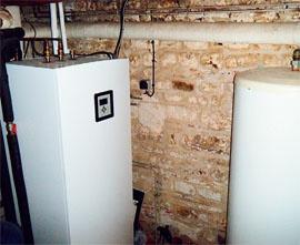 Electric storage type heaters. 4/2012. Фото 2