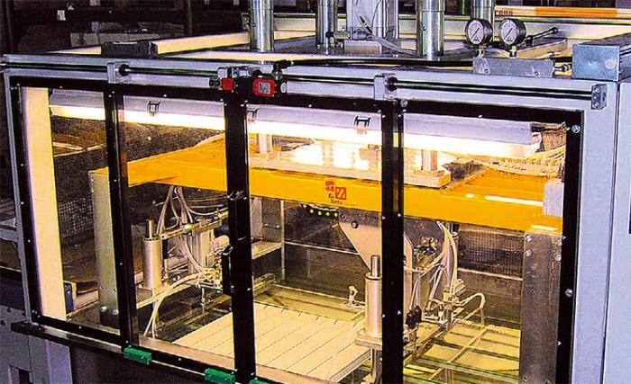 Испытания радиаторов пробным давлением. 8/2012. Фото 2