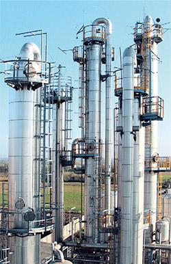 Очистка воды от тяжелых изотопов дейтерия, трития и кислорода. 9/2012. Фото 7