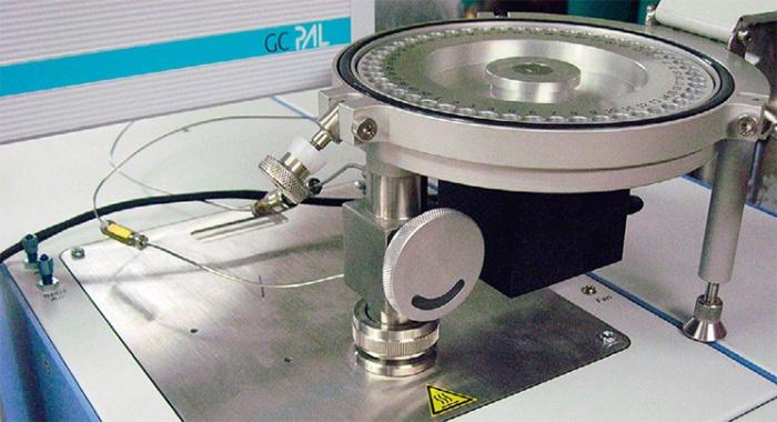 Очистка воды от тяжелых изотопов дейтерия, трития и кислорода. 9/2012. Фото 9