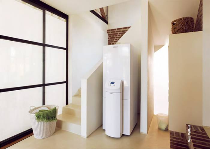 Geothermal heat pumps. Market review. 10/2012. Фото 3
