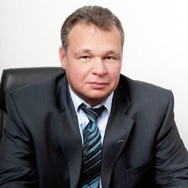 """Генеральный директор ЗАО """"Упонор Рус"""" Вирченко Дмитрий Владиславович"""