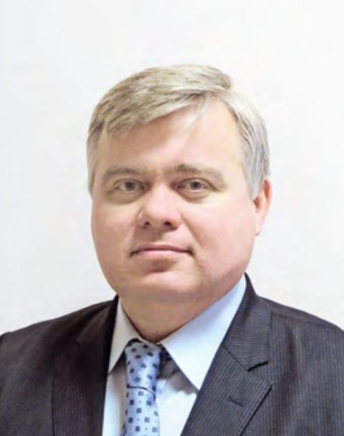 Игорь  ГОЛОБОРОДЬКО,  начальник  Отдела  маркетинга ГУП МО «Мособлгаз»