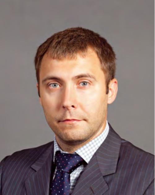 Алексей ПАЛИИВЕЦ, директор Департамента маркетинга «ООО Вайлант Груп Рус»