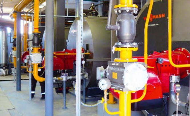 Модернизация теплообменников на котельных Подбор систем автоматизированного теплового пункта Улан-Удэ