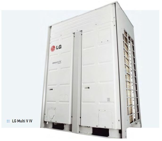 LG Multi V IV