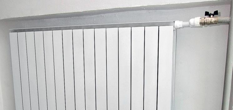 Отопление: что лучше - одна или две трубы?. 10/2014. Фото 9