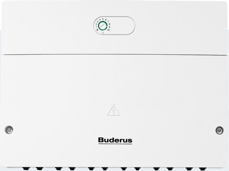 Новое поколение автоматики Buderus New System Control для систем отопления. 12/2014. Фото 3
