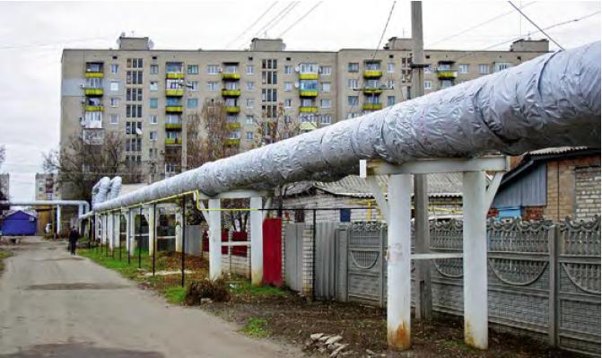 ЖКХ России сегодня: проблемы и задачи. 3/2015. Фото 3