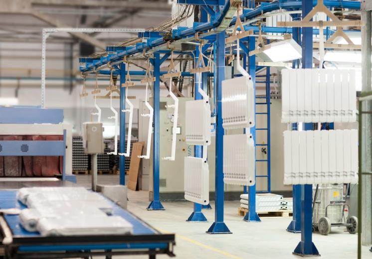 Производство радиаторов отопления –  сплав высоких технологий и строгих стандартов. 3/2016. Фото 2