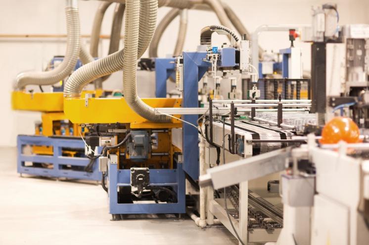 Производство радиаторов отопления –  сплав высоких технологий и строгих стандартов. 3/2016. Фото 4