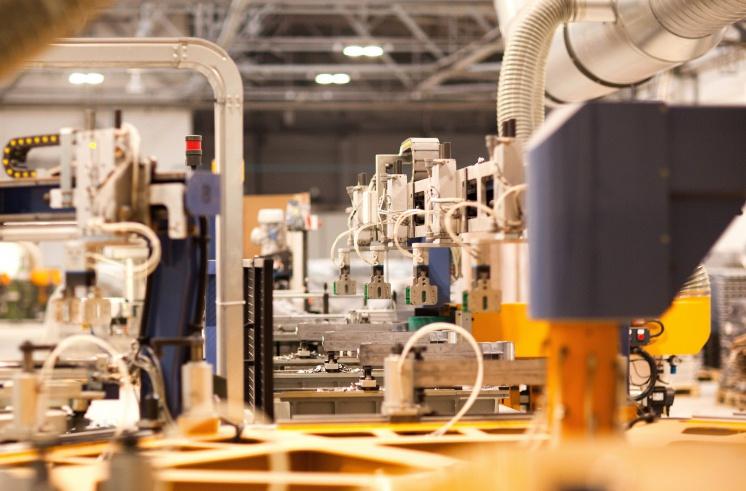 Производство радиаторов отопления –  сплав высоких технологий и строгих стандартов. 3/2016. Фото 5