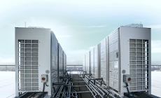 VRF air conditioning systems - growth and promotion