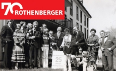 Rothenberger - 70 years in the professional tool market