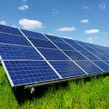 Анализ эффективности сетевых солнечных электростанций для энергосбережения в бюджетных учреждениях