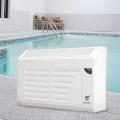 RIVIERA от ROYAL Clima.  Профессиональный подход к осушению воздуха в бассейнах
