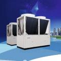 Тепловые насосы TICA на CO2 и R410a: инновации и классика