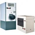 KROLL. Профессиональное оборудование для воздушного отопления из Германии