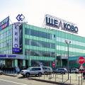 Cистемы вентиляции и кондиционирования воздуха торговых предприятий на примере ТЦ «Щёлково»