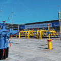 Автономное энергоснабжение газораспределительной станции с использованием альтернативных источников энергии