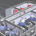 Сравнение энергоэффективности VRF-систем с рекуперацией тепла